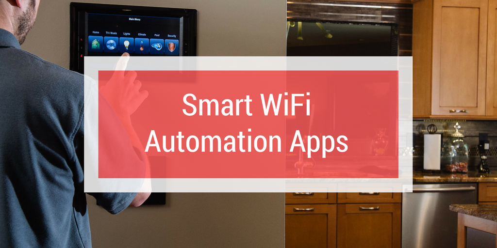 smart home apps
