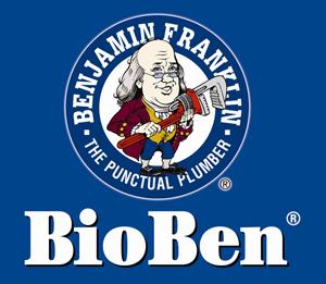 how to unclog a toilet - BioBen