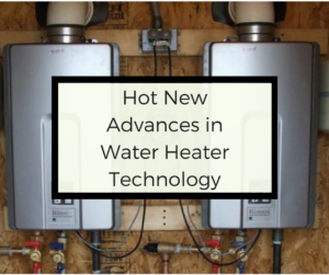 new water heater technology