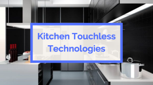 touch free kitchen