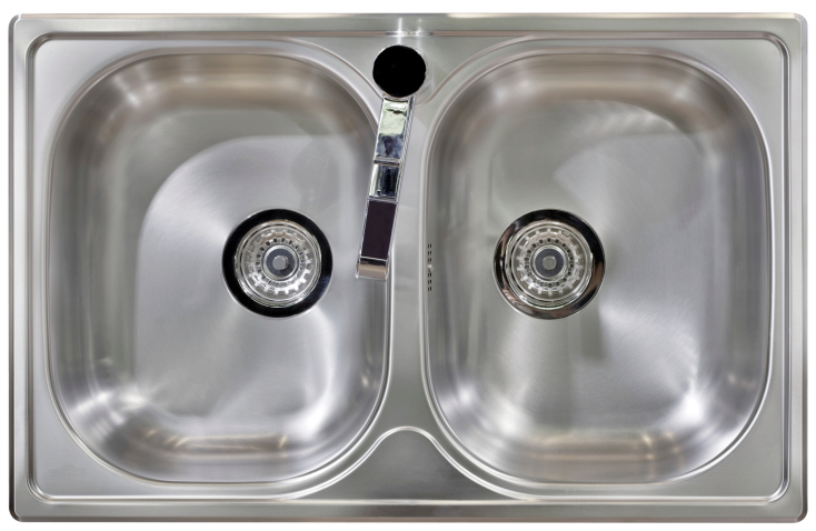 How To Clean A Smelly Kitchen Sink Benjamin Franklin Plumbing