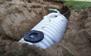 septic tank issues